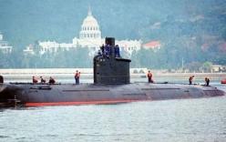 Tàu ngầm Trung Quốc ít gặp sự cố vì