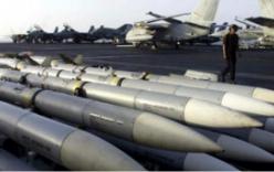 Clip: Bộ Ngoại giao trả lời về lô vũ khí Việt Nam bị bắt tại Ba Lan