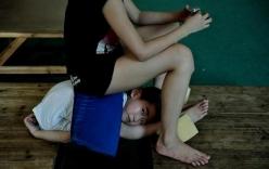 Mục sở thị lò luyện trẻ em ở Trung Quốc