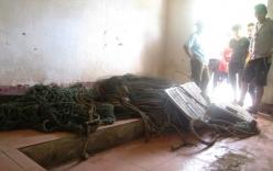 Vụ một ngư dân tử vong: 4 nghi can bị bắt