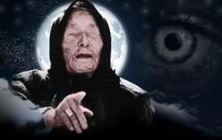 Những lời tiên tri khủng khiếp của bà lão mù Vanga về năm 2014,