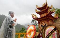 30 năm trận đánh Vị Xuyên qua hồi ức cựu binh