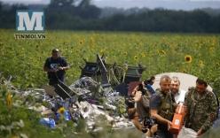 Malaysia làm cuộc đại cải tổ sau thảm họa kép MH370 và MH17