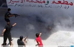 Thế giới lại bàng hoàng với hình ảnh phiến quân Syria xả súng xử tử kẻ thù