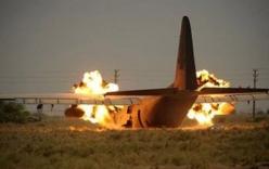 Sai lầm kinh khủng khiến bạn chết trước khi máy bay rơi