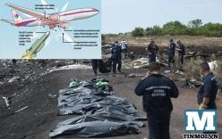 Thủ phạm bắn hạ MH17 sẽ mãi mãi là một bí ẩn?