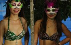 Pool party 2014: Bữa tiệc của những