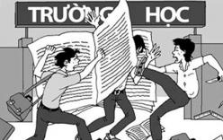 Thiếu thuốc trị bạo hành học đường