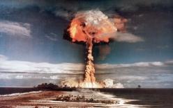 Giải mật vụ Liên Xô định dùng vũ khí hạt nhân loại bỏ