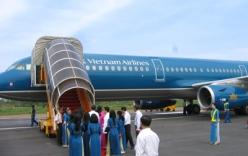 Hành khách 61 tuổi mở cửa thoát hiểm trên máy bay bị phạt 15 triệu đồng