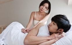 Tâm sự của người vợ 3 năm chủ động chuyện chăn gối