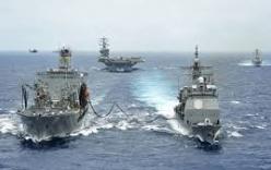 Tập trận hải quân lớn nhất thế giới ở Hawail