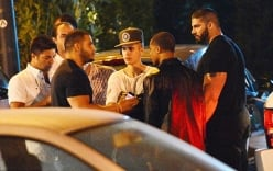 Justin Bieber bị Orlando Bloom đấm túi bụi vì người đẹp