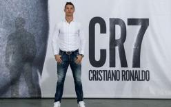 Ronaldo bị kiện ăn cắp bản quyền thương hiệu