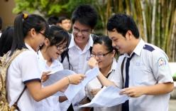 ĐH Sư phạm TP HCM, ĐH Y dược TP HCM, ĐH Hà Nội công bố điểm thi đại học 2014