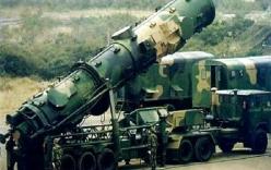 Trung Quốc thừa nhận sở hữu tên lửa có thể bắn tới Mỹ