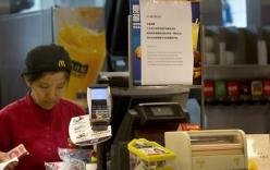 """Thủ đoạn luồn lách thực phẩm """"bẩn"""" ở Trung Quốc"""