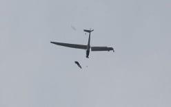 Máy bay rơi từ độ cao 1.300m vì gãy cánh, phi công 70 tuổi sống sót kỳ diệu