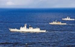 """Trung Quốc lập """"Trung tâm chỉ huy tác chiến"""" trên biển Hoa Đông"""