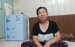 Vụ thẩm mỹ viện Cát Tường: Khác lạ trong gia đình bảo vệ Khánh khi tìm thấy chị Huyền