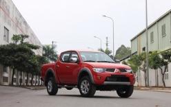 Ngọt ngào và cay đắng thương hiệu xe Nhật tại Việt Nam