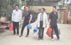 Cuộc đấu súng hạ gục trùm ma túy khét tiếng xứ Thanh