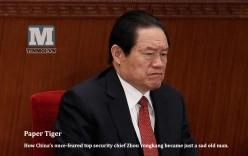 Khối tài sản khổng lồ của gia tộc Chu Vĩnh Khang khiến cả Trung Quốc ngỡ ngàng