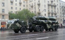 Quan chức Nga: Việt Nam sẽ sớm có tổ hợp tên lửa S-400 hiện đại nhất