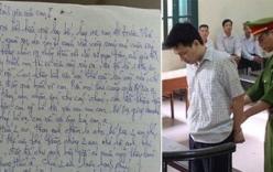 Lá thư cuối của tử tù điển trai thi hành án cùng Nguyễn Đức Nghĩa
