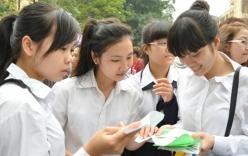 Điểm chuẩn đại học 2014 của 5 trường vừa công bố