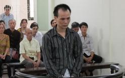 Giọt nước mắt cuối cùng cho người chồng phụ bạc lãnh án tử