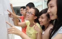 Nhiều trường ĐH chính thức công bố điểm chuẩn 2014