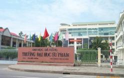 ĐH Sư phạm (ĐH Đà Nẵng) công bố điểm chuẩn đại học 2014