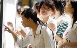 ĐH Y Hà Nội, ĐH Lâm Nghiệp chính thức công bố điểm chuẩn năm 2014