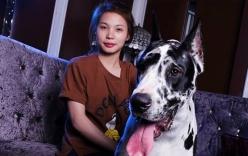Chuyện nữ sinh Việt nuôi thú cưng độc