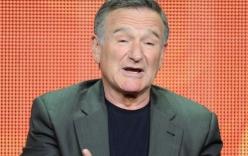 Vì sao Robin Williams tự tử, sao Arsenal bị đổ tội