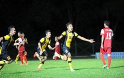 Thua U21 Malaysia 0-2, U19 Việt Nam trở lại mặt đất