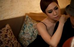Trải lòng của người mẹ đơn thân mất chồng vì những vết rạn da sau sinh con