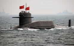 Mỹ nên quan ngại khả năng tác chiến ven biển của tàu ngầm Trung Quốc?