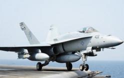 Vì sao Trung Quốc hoan nghênh Mỹ không kích phiến quân Iraq?