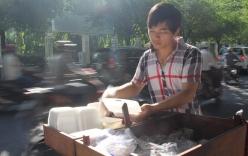 9X bỏ ĐH Nhân văn, đi bán bánh ướt lề đường Sài Gòn