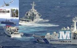Những kế hoạch quốc phòng của Nhật Bản khiến Trung Quốc nhảy dựng