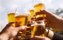 Mẹo hạn chế tác hại của bia rượu đối với sức khoẻ