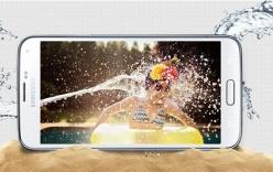 Samsung Galaxy S5 nối gót Galaxy S4 giảm giá sốc