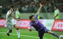 Real Madrid 1-2 Fiorentina: Chết vì chủ quan
