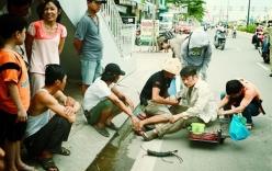Bằng Kiều nợ nần ngập đầu bò lê ăn xin trên đường phố Sài Gòn