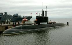 Trung Quốc âm thầm mua 4 tàu ngầm AIP từ Nga