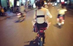 Thiếu nữ Việt ăn mặc phản cảm lên trang tin nước ngoài