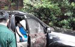 Vụ đôi nam nữ chết trong ô tô: Người đàn ông từng có ý định tự tử