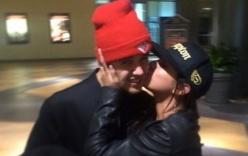Justin Bieber và Selena Gomez lại quấn nhau sau ngày tái hợp